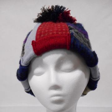 Sleeve Hat