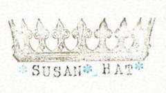 *SUSAN*HAT* Banner