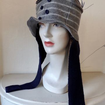 Hat for Hermes (or Mercury)