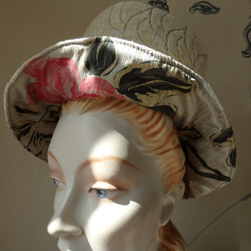 Silk lined Top Hat