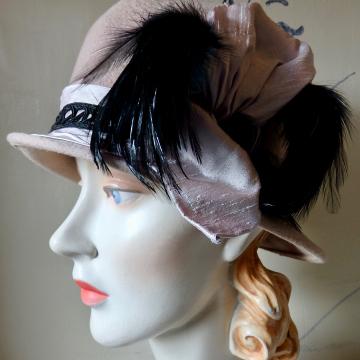 Lavender Bow(ler)